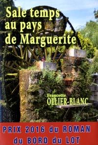 Histoiresdenlire.be Sale temps au pays de Marguerite Image