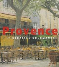 Deedr.fr Provence - Itinéraires gourmands Image