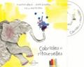 Francine Allard et Josée Bisaillon - Cabrioles et ritournelles. 1 CD audio