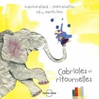 Francine Allard - Cabrioles et ritournelles.