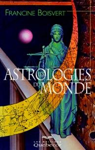 Histoiresdenlire.be LES ASTROLOGIES DU MONDE Image