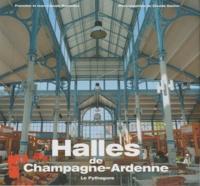 Deedr.fr Halles de Champagne-Ardenne Image