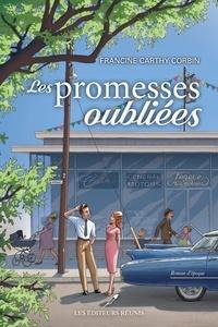 Téléchargement gratuit de livres audibles Les promesses oubliées 9782897832889 in French CHM MOBI