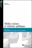 Francine Charest et Alain Lavigne - Médias sociaux et relations publiques.