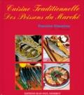 Francine Claustres - Des poissons du marché.