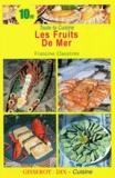 Francine Claustres - Les fruits de mer.