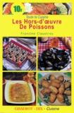 Francine Claustres - Les hors-d'oeuvre de poissons.