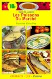 Francine Claustres - Les poissons du marché.