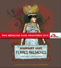 Francine George - Femmes malgaches - Magnagny Gasy.