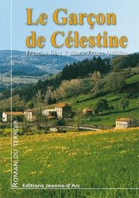 Francine Géry et Marie-France Quiblier - Le Garçon de Célestine.