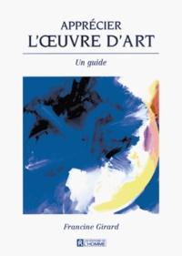 Francine Girard - .