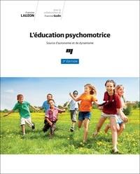 Léducation psychomotrice - Source dautonomie et de dynamisme.pdf