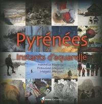 Cjtaboo.be Pyrénées - Instants d'aquarelle Image