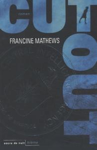 Francine Mathews - Cutout.