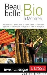 Francine Nascivet - Beau, belle et bio à Montréal.