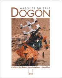 Deedr.fr Masques du pays dogon Image