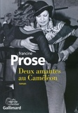 Francine Prose - Deux amantes au Caméléon.