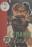 Francine Robert - La chance de Janine.