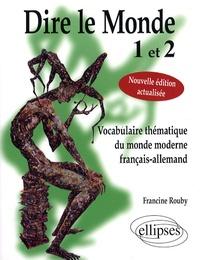 Dire le Monde 1 et 2 - Vocabulaire thématique du monde moderne français-allemand.pdf