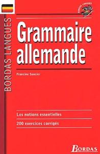 Téléchargement ebook gratuit pour les nederlands Grammaire allemande ePub CHM 9782047302507