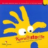 Francine Vidal - KaraBistouille.