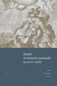 Openwetlab.it Epopée et mémoire nationale au XVIIe siècle Image
