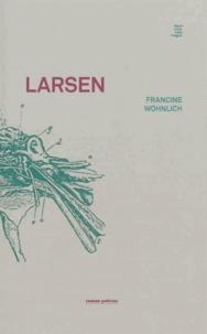 Francine Wohnlich - Larsen.
