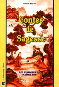 CONTES DE SAGESSE. Les histoires de maître Kou.pdf