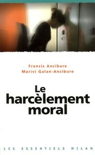 Accentsonline.fr Le harcèlement moral Image