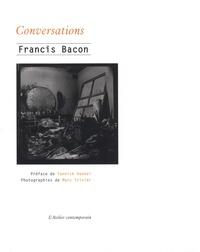 Francis Bacon - Conversations.