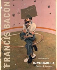 Francis Bacon et Rebecca Daniels - Incunabula - Esquisses et documents.
