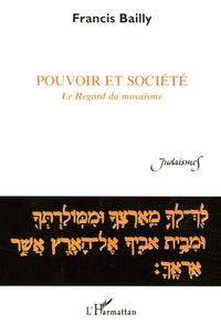 Pouvoir et société - Le regard du mosaïsme.pdf