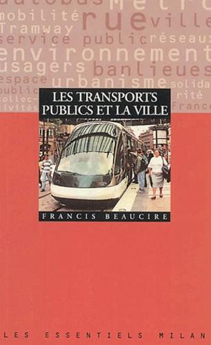 Francis Beaucire - .