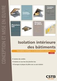 Isolation intérieure des bâtiments - Conception et mise en oeuvre.pdf