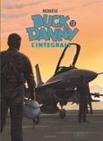 Francis Bergèse et Jacques de Douhet - Buck Danny Intégrale Tome 13 : 1993-1999 - Les secrets de la mer noire ; L'escadrille fantôme ; Zone interdite ; Tonnerre sur la Cordillère.