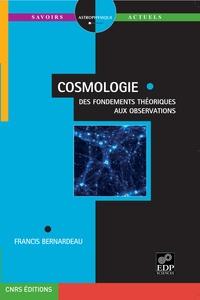 Deedr.fr Cosmologie - Des fondements théoriques aux observations Image