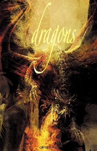 Dragons. Anthologie