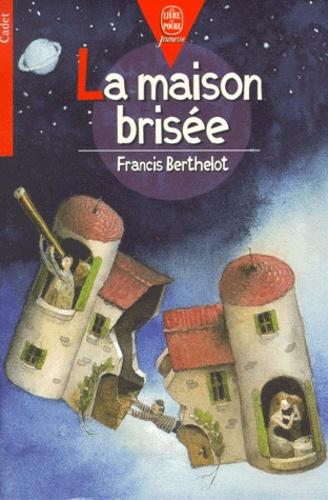 Francis Berthelot - .