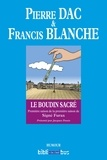 Francis Blanche et Pierre Dac - BIBLIOMNIBUS  : Le boudin sacré.