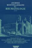 Francis Blotman et Bernard Combe - Journée Montpelliéraine de rhumatologie 2005.