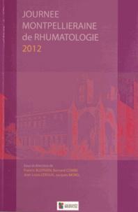 Francis Blotman et Jean-Louis Leroux - Journée Montpelliéraine de Rhumatologie.