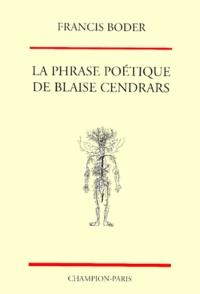 Francis Boder - .
