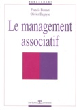 Francis Bonnet - Le management associatif.