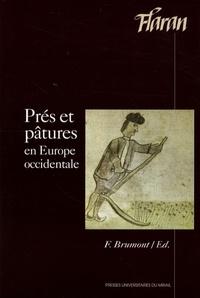 eBookStore: Prés et pâtures en Europe occidentale