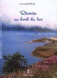 Francis Buffille - Rêveries au bord du lac.