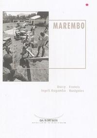 Francis Busignies et Dorcy Ingeli Rugamba - Marembo.
