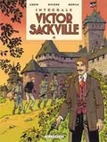 Francis Carin et François Rivière - Victor Sackville Intégrale Tome 4 : .