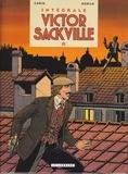 Francis Carin et Gabrielle Borile - Victor Sackville Intégrale Tome 6 : .