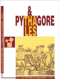 Francis Casiro et André Deledicq - Pythagore & Thalès.