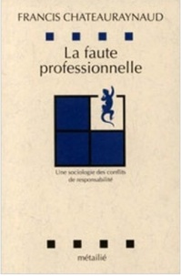 Francis Chateauraynaud - .